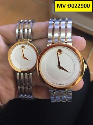 Đồng hồ đeo tay Movado Đ022900