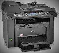 Descargar Driver Impresora HP Laserjet 1536dnf mfp Gratis