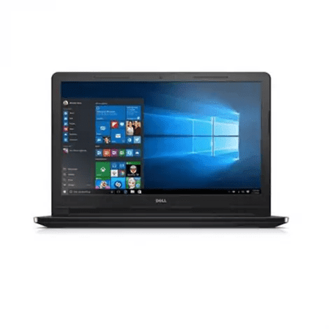 DELL Inspiron 3576 15.6 Inch FHD 8th Gen. Ci58250U 4GB RAM 1TB HDD 2GB AMD Radeon DOS Black
