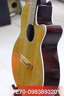 Bán đàn guitar ván ép cao cấp giá rẻ bất ngờ - 3