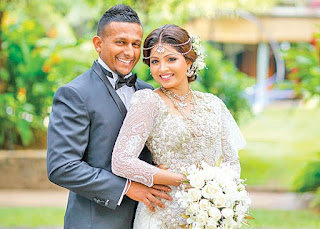 Hashini Gonagala Wedding | Gossip Lanka News