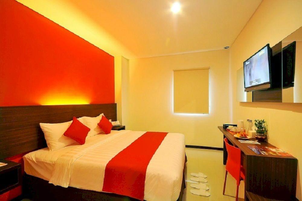 Booking Hotel di Mister Aladin