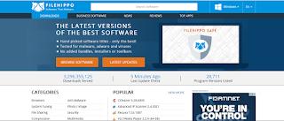 Situs Terpercaya Untuk Mendownload Software
