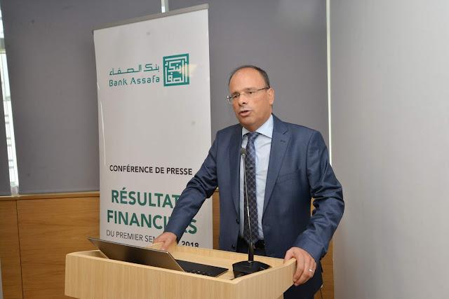Bank Assafa, banque engagée et des résultats prometteurs…