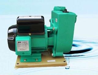 Máy bơm nước Wilo PW1500E