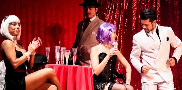 Cia. Tango & Paixão apresenta show internacional no Teatro Wilma Bertelli neste sábado, 28/05