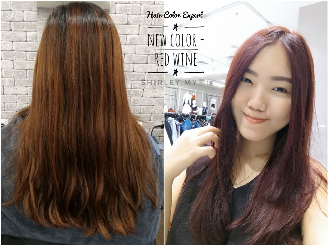 Hair Coloring Done In Less Than Two Hours With 7 Steps