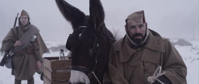 El Destierro [CINE] Un relato de supervivencia.