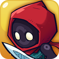 Sword Man Monster Hunter Unlimited Money MOD APK