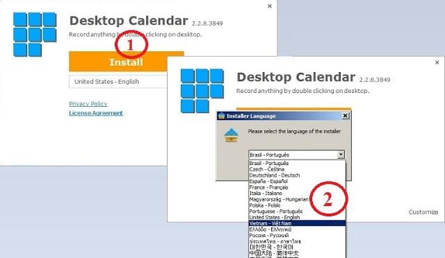 DesktopCal 1