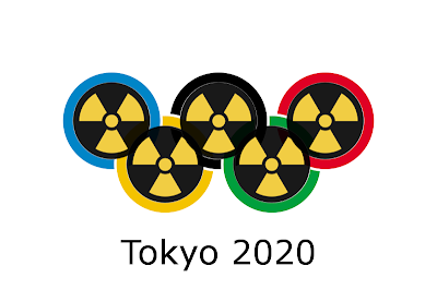 Tokyo Jeux Olympiques 2020