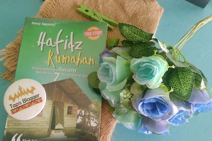 Mendidik Anak Dengan Fitrah Menghasilkan Generasi Qur'ani