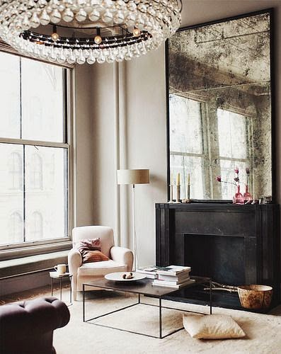 Mixing Furniture Styles Old And New