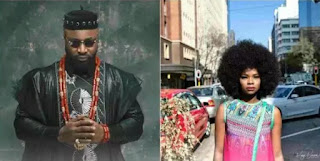 Harrysong Gifts Olajumoke N400,000 For Doing This