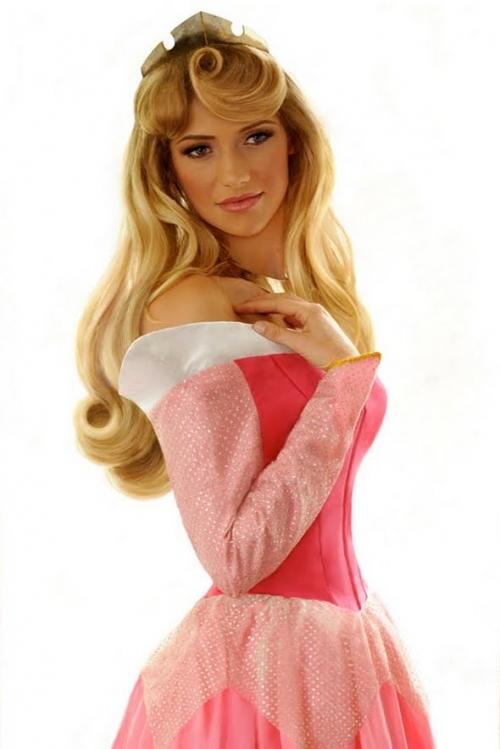 disney princess hot - photo #40