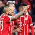 Agen Bola Terpercaya - Tekuk Hannover, Bayern Kokohkan Posisi di Puncak Klasemen