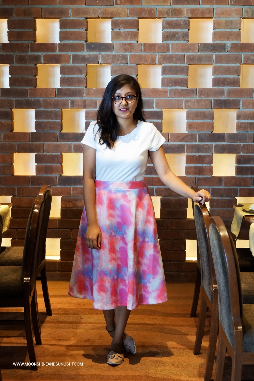Bangalore Fashion Blogger , Indian Fashion Blog