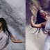 The big boss, who remembered Mandakini, was spotted in white sari fountain, Gizele Thakral