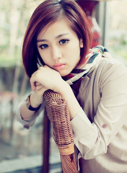 Medium hair styles for women}