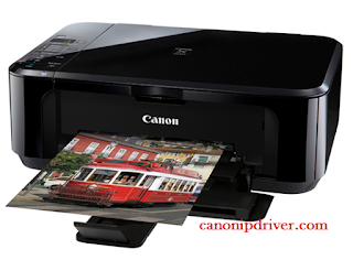 Canon PIXUS MG3130 Driver Download