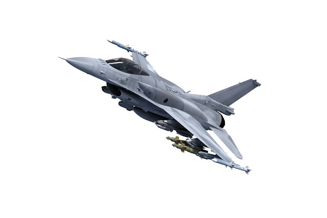 Lockheed Martin inaugurates F-16 production line in Greenville, South Carolina