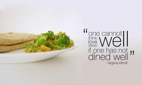 Cardio Trek - Toronto Personal Trainer: Food Motivation Quotes