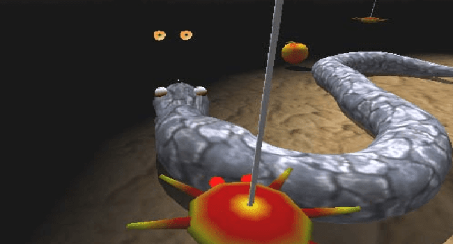 تحميل لعبة الثعبان Snake للكمبيوتر