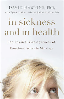 In Sickness and In Health: Physical Consequences of Emotional Stress in Marriaget
