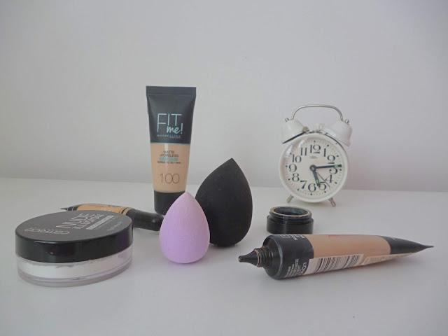 ALIEXPRESS: Skvelé hubky na make-up!