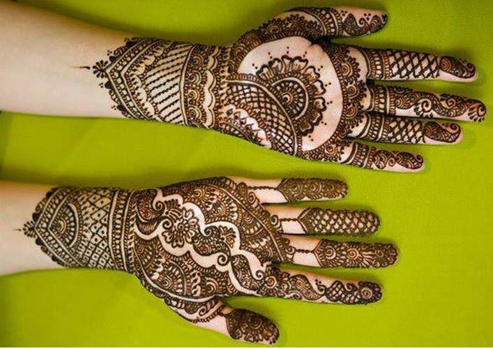Mehndi Designs Punjabi : Beautiful punjabi mehndi designs images