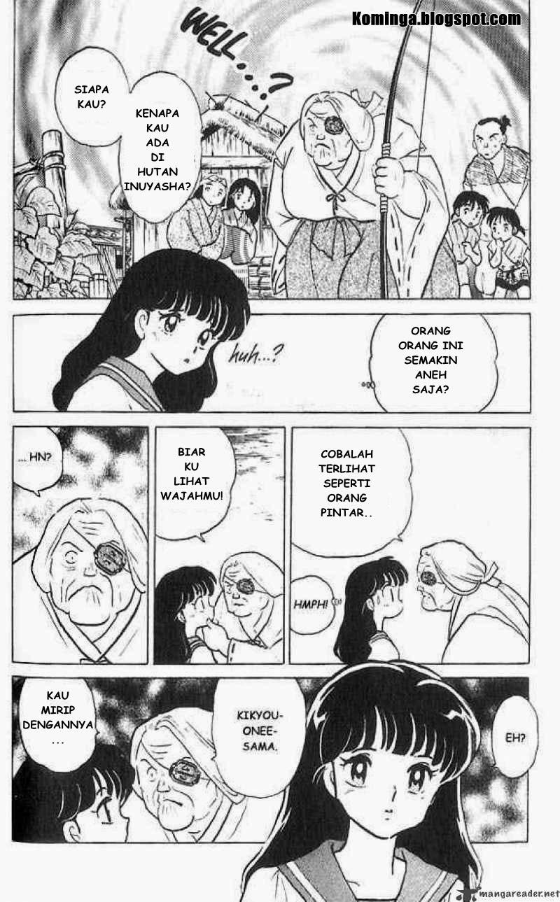 Inuyasha Chapter 01-27