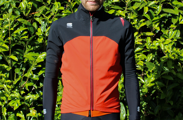 Sportful WS LRR SS Jacket