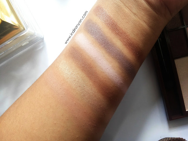 swatch-makeup-revolution-i-heart-makeup-i-heart-chocolate, makeup-revolution-i-heart-makeup-i-heart-chocolate-review, review-makeup-revolution-i-heart-makeup-i-heart-chocolate,
