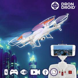 DRONA DROID HANKS WFHDV2000
