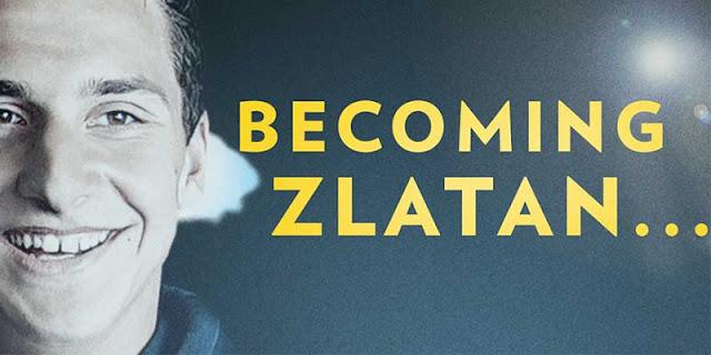 Mundial de Fútbol Rusia 2018 - Becomind Zlatan