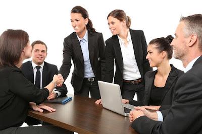 6 Tips Beradaptasi di Tempat Kerja Baru