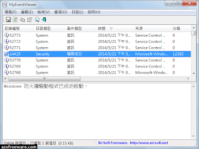 MyEventViewer