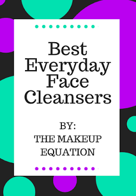 Best Every Day Face Cleanser