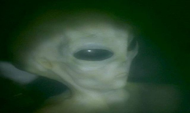 Bizarre Metallic Alien Sound Heard In The Deepest Part Of