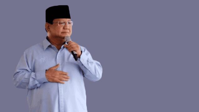 Sejumlah Masjid di Semarang Siap Terima Prabowo untuk Shalat Jum'at