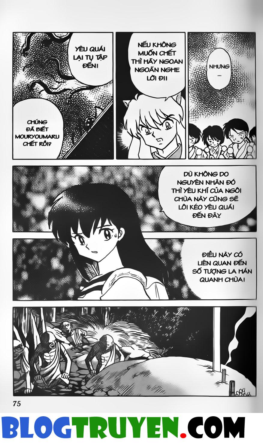 Inuyasha vol 36.4 trang 18