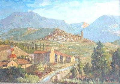 virgen de la fuente, hospedería, Peñarroya de Tastavins