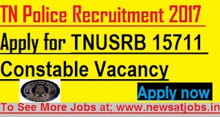 TN-Police-Recruitment-for-15705-Constable-Vacancies