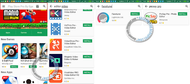 Download App Google Play Store Mod Crack Pro Apk Ac Market v11.0.9 Versi Terbaru For Android