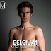 Mitchell Spruyt is Mister International BELGIUM 2016