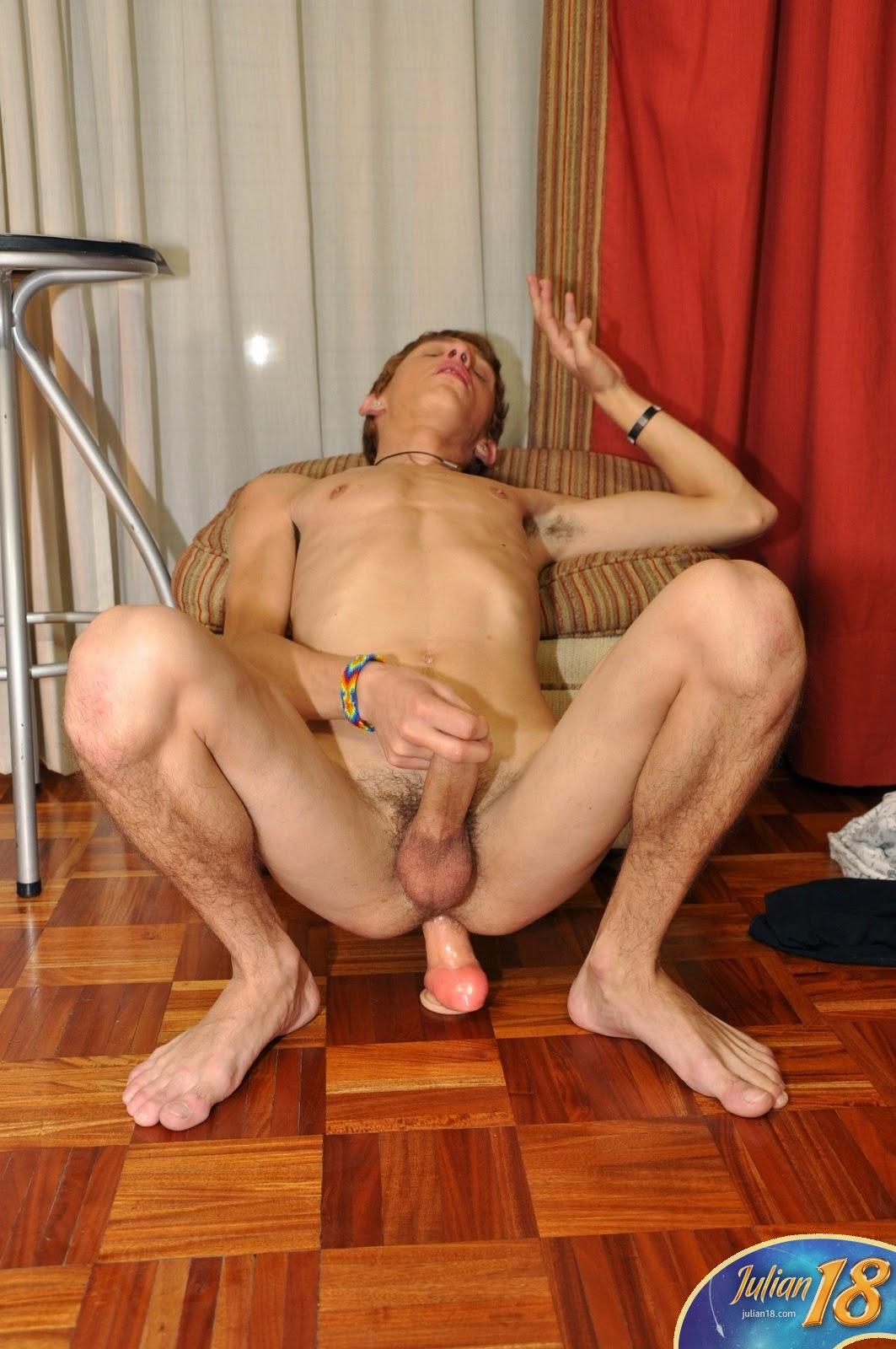 gay dildo ride