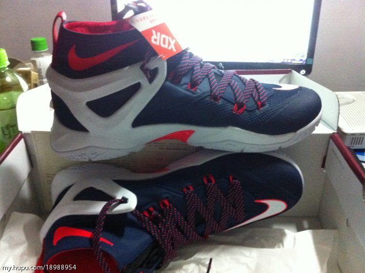 bf263c0410ad ... ambassador viii nike lebron lebron james shoes 4965b aa405 clearance no  official word from nike with regards to these so keep it locked here at ...