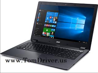 Acer Aspire V15 (V5-591G) Laptops Full Drivers on Tomdriver
