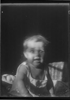 Kleiner Junge - um 1910