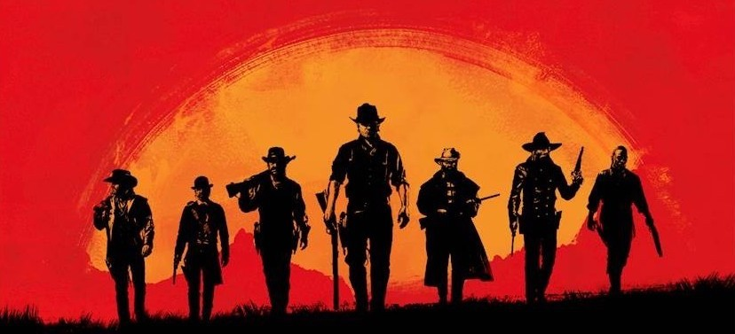 Red Dead Redemption 2 Launch Trailer Shows A Gunplay, Drama, And Gang In Commotion